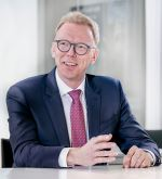 Arthur van Och - Directeur Supply Chain