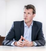 Pieter Wolleswinkel – COO (Director)
